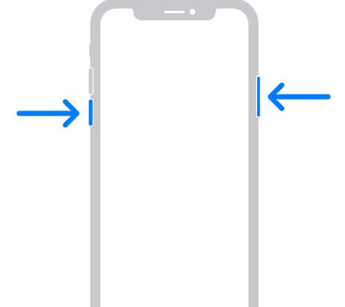 iPhone手机触屏失灵这么办?iPhone手机触屏失灵解决方法操作简介截图